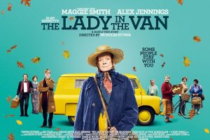 Lady in the Van Review – Maggie Smith Shines