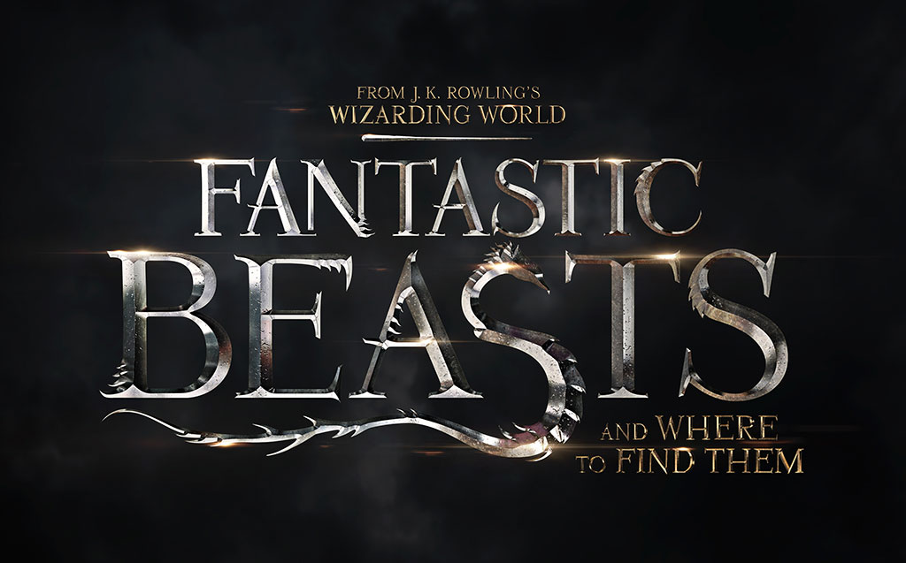 Fantastic Beasts and Where to Find Them [New Trailer]