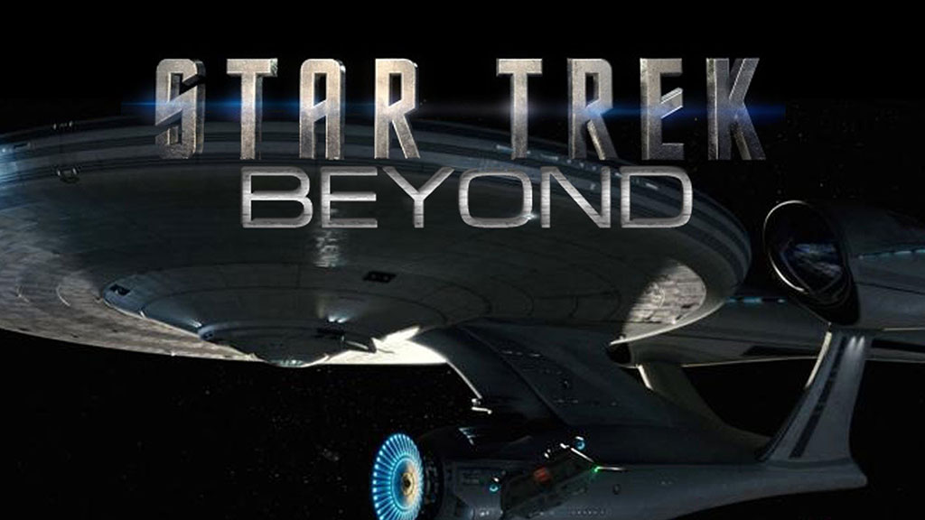 Star Trek Beyond New Trailer