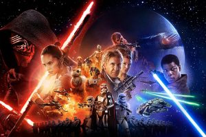 Star Wars: The Force Awakens [3D Review]