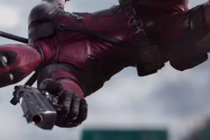 Watch The First Deadpool 2 Teaser Before Logan!