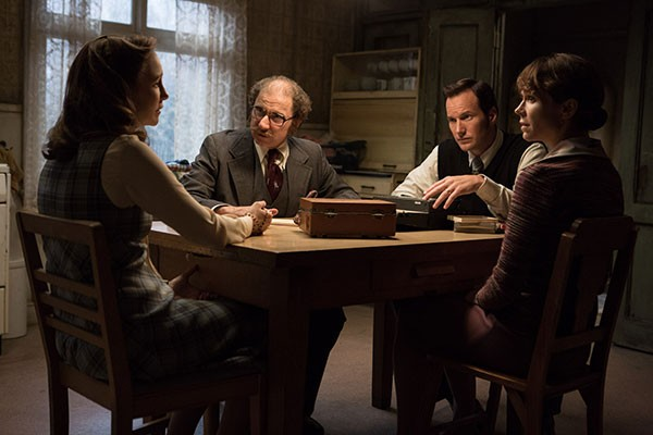 The Conjuring 2 - Image Courtesy Warner Bros UK