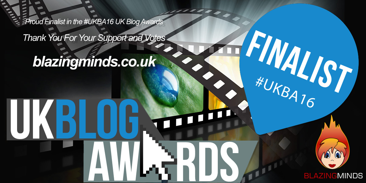 UK Blog Awards Finalist Banner BM