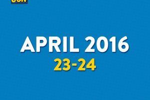 Wales Comic Con Guests for April 2016