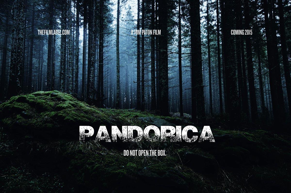 Pandorica to get Exclusive screening at SFW7