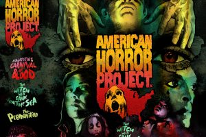 American Horror Project is Coming to Blu-ray/DVD