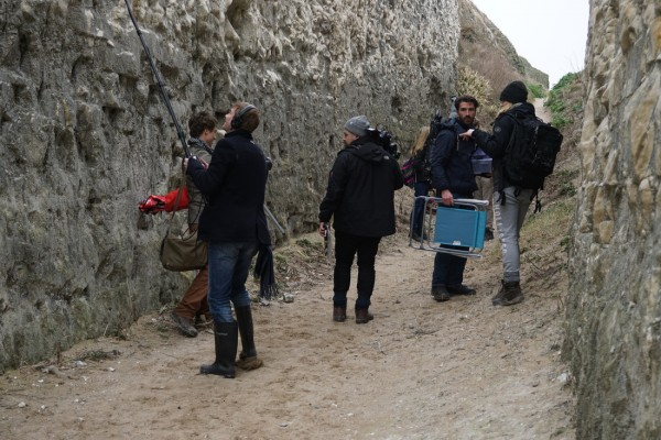 Ghost Nets Behind the Scenes