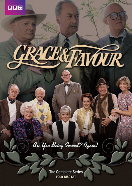 Grace & Favour Pack Shot