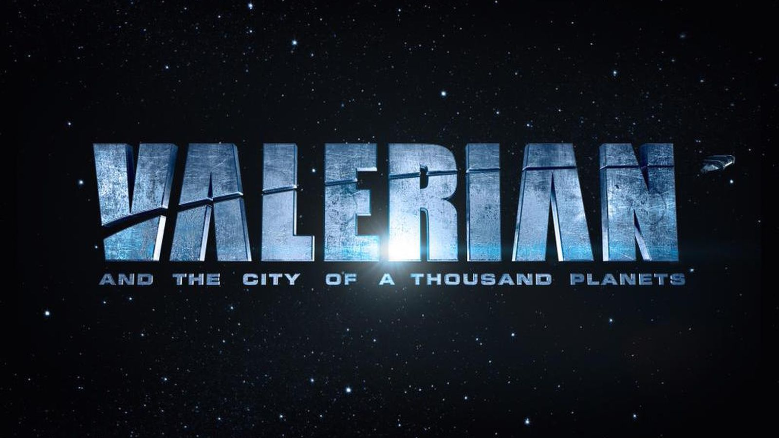 Movie News: New Valerian Character Posters Released