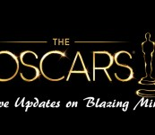 Oscar Nominations and the Winners Are 2016