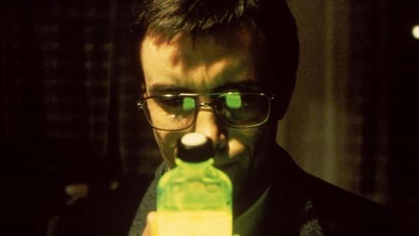 Re-Animator (Jeffrey Combs as Herbert West)