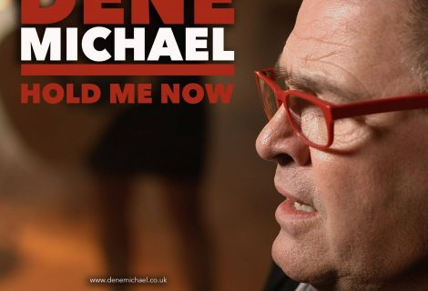 NEW SINGLE REVIEW: Dene Michael – Hold Me Now [Exclusive]