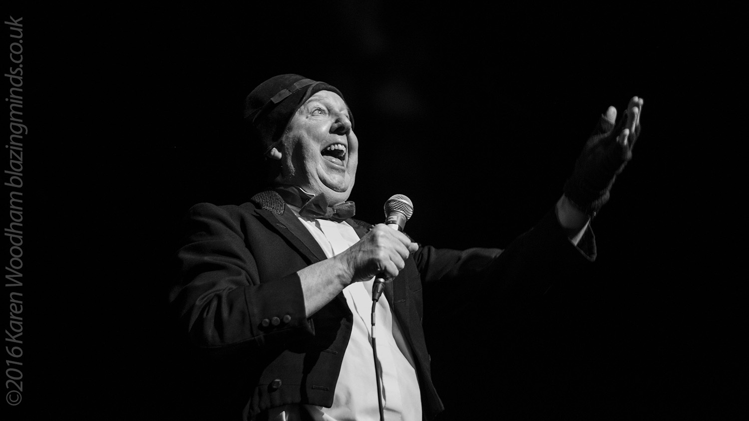 Jimmy Cricket Live at the Rhyl Pavilion
