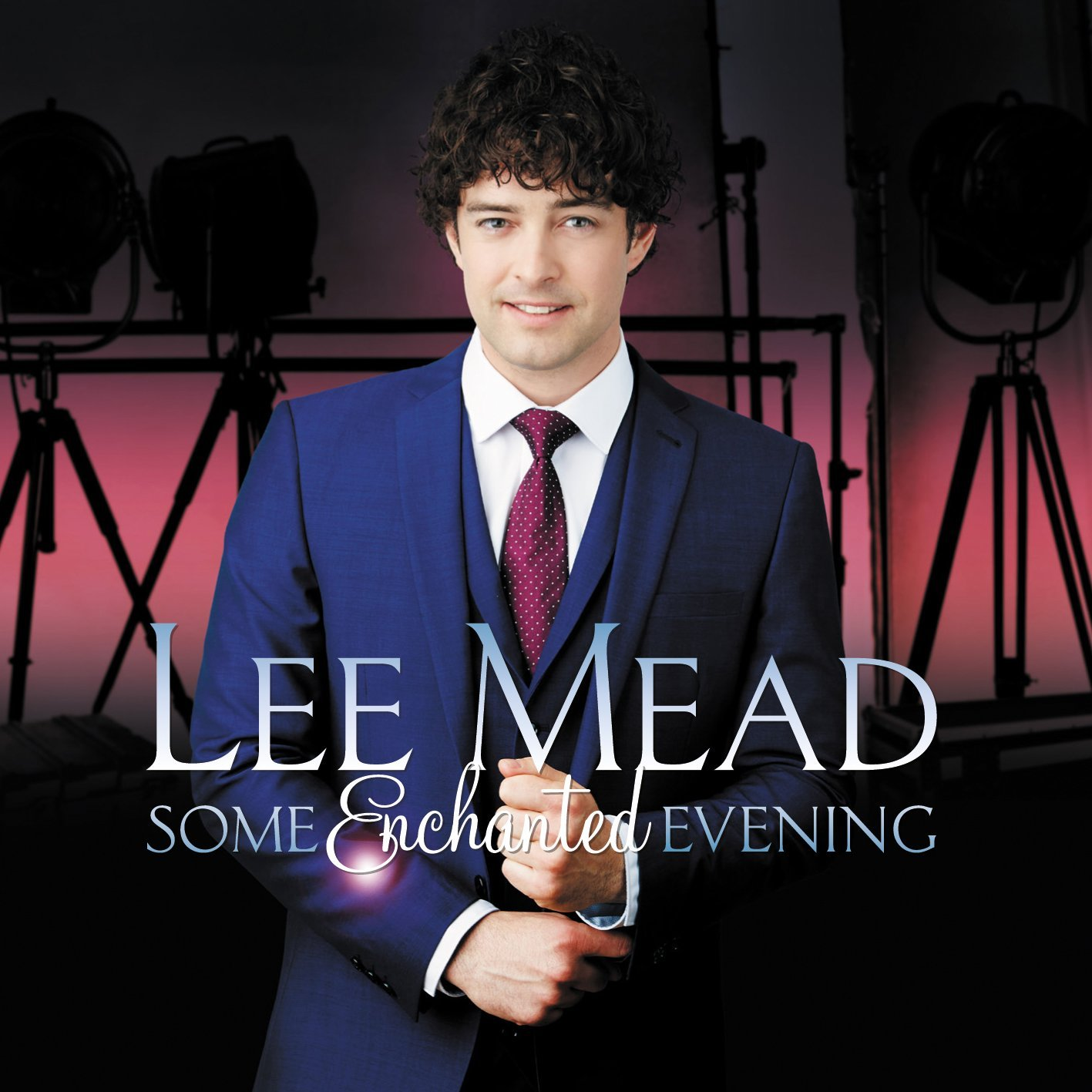 Lee Mead Some Enchanted Evening