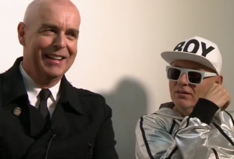Pet Shop Boys Review – New Album – Super