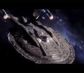 Star Trek Horizon a Great Fan Made Movie