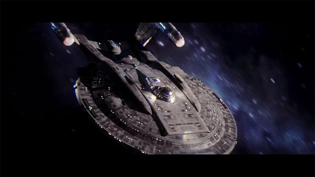 Star Trek Horizon Discovery