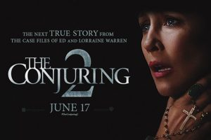 The Conjuring 2 Gets Another Terrifying New Trailer