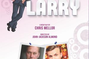 Larry – Rhyl Pavilion – Review