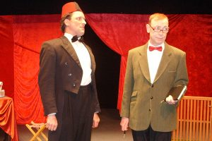 The Tommy Cooper Show – At the Rhyl Pavilion [Review]