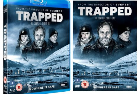 Trapped – Nordic Noir – Blu-ray Review