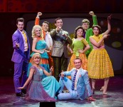 Hairspray the Musical – Baltimore Comes to North Wales