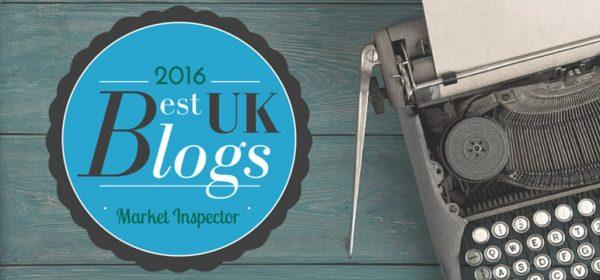 Best UK blogs