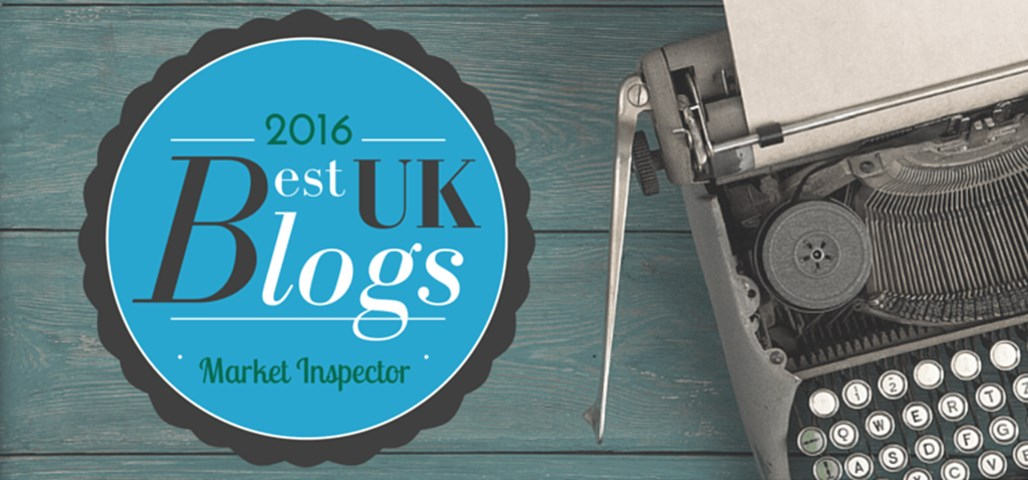 Blazing Minds is Listed as One of the Best UK Blogs