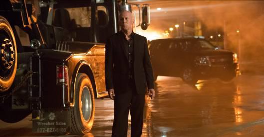 Bruce Willis - Precious Cargo