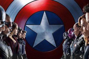 Captain America Civil War – Review