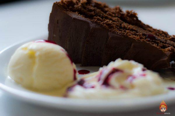 Galley Restaurant Dessert