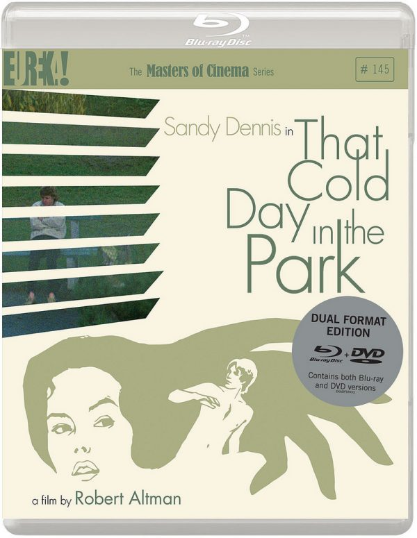 That Cold Day in the Park Blu-ray