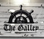 Galley Restaurant, Rhyl, North Wales – Review