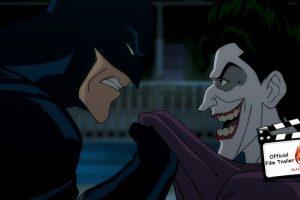 Batman: The Killing Joke – Hits Cinemas for One Night Only
