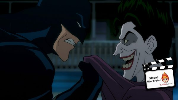 Batman: The Killing Joke -Trailer
