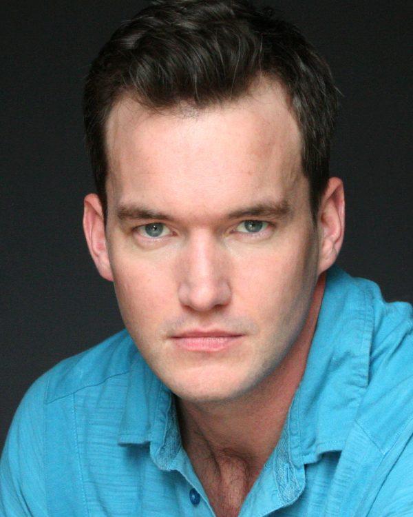 Gareth David-Lloyd SFW8