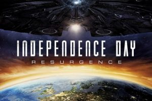 Independence Day: Resurgence (2016) – Review
