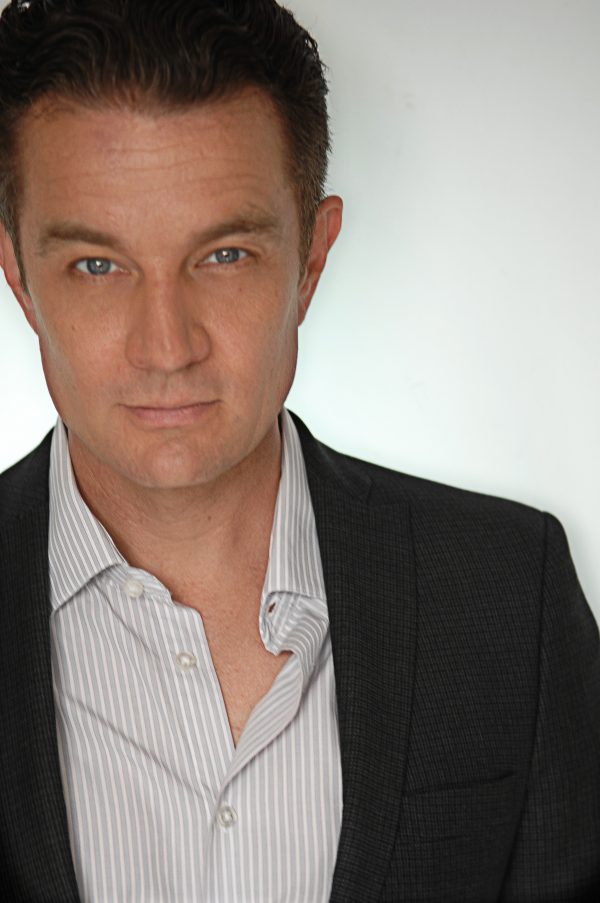 James Marsters SFW8
