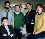 Marcella – Meet The Cast of the Critically Acclaimed Crime Drama