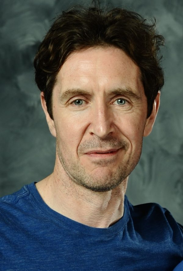 Paul McGann to be a Guest at SFW8