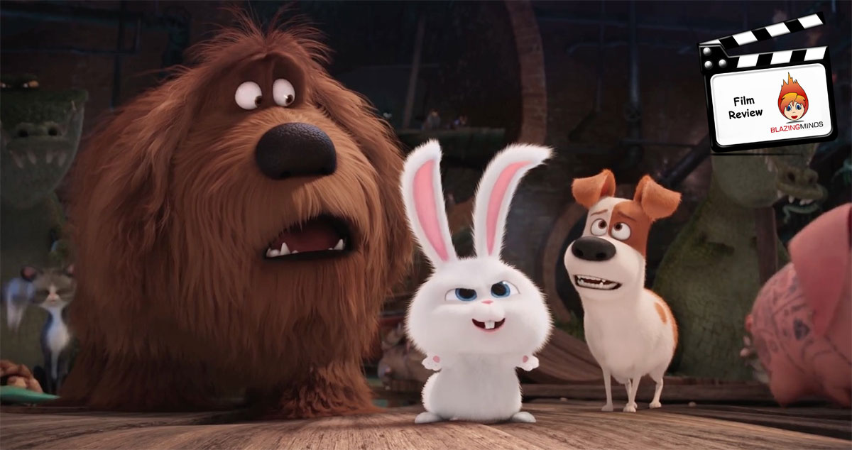 The Secret Life of Pets – Review