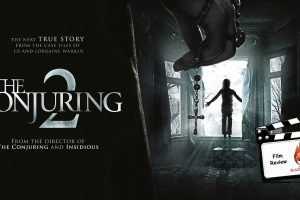 The Conjuring 2 Doesn't Fail to Scare – Review (Blu-ray Update)