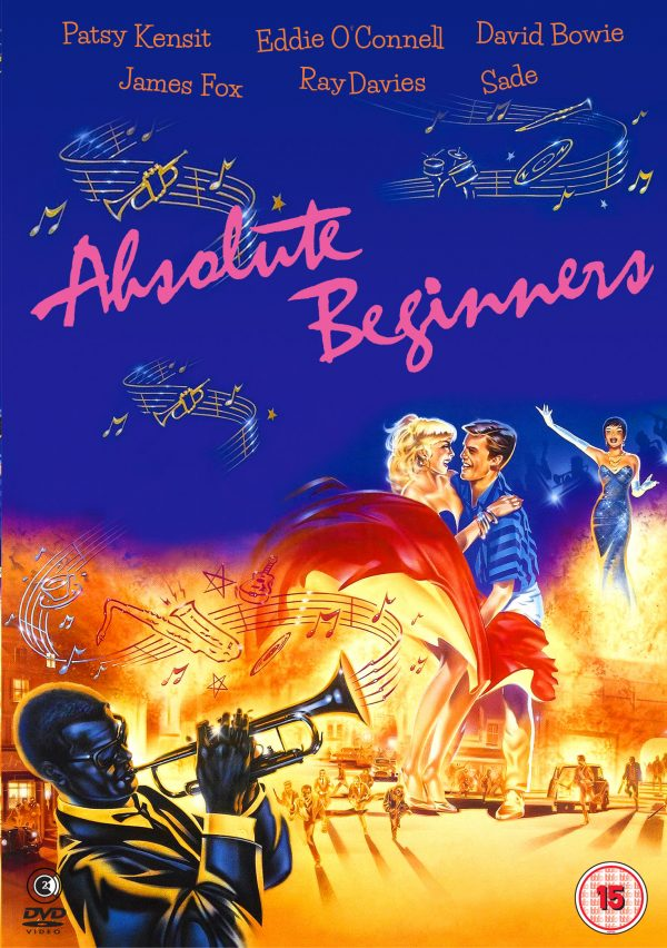 Absolute Beginners 30th Anniversary DVD