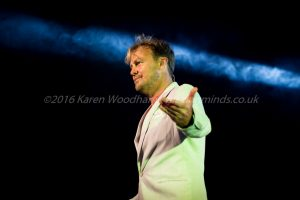 Coast 2 Coast – Jason Donovan, Rhydian and Sioned Terry