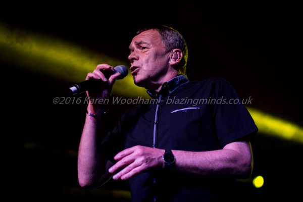 UB40 at Coast 2 Coast Festival