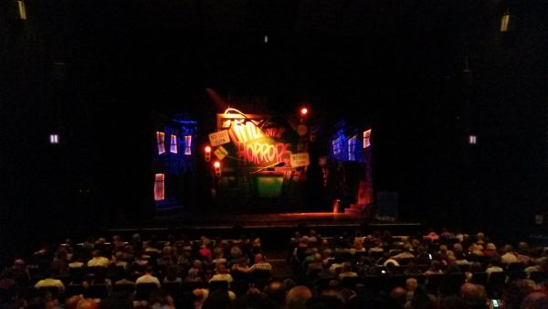 Little Shop of Horrors at Venue Cymru - Review