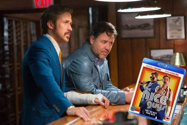 The Nice Guys comes to Blu-ray