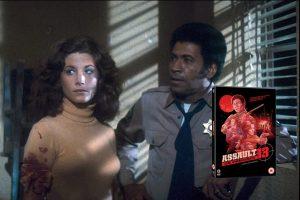 Assault on Precinct 13 – 40th Anniversary Edition Release Date