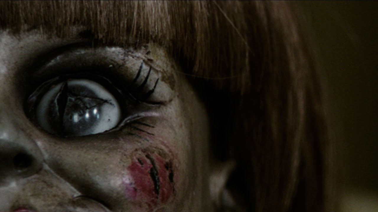 ANNABELLE 2 – The Doll is BACK in a New Official Teaser Trailer