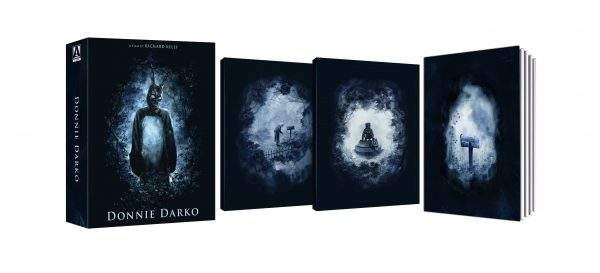 donnie darko exploded pack